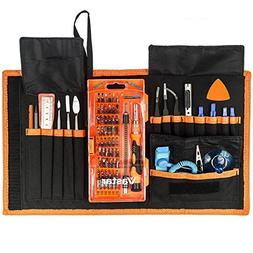 Vastar Screwdriver Set, Magnetic Driver Bit Set, 78 in 1 Pre