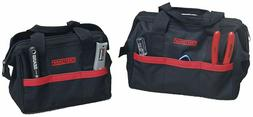 10 and 12 inch tool bag combo