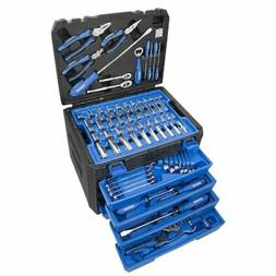 Kobalt, 100-Piece Household Tool Set with Hard Case
