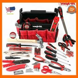 101pc Home, Office, Garage and Workshop Tool Set of Most Pop