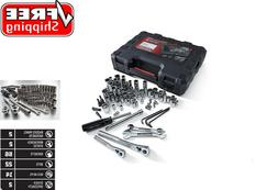 Craftsman 108 pc. Mechanic's Tool Set