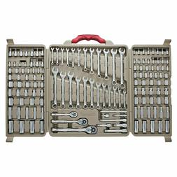Crescent 140 piece tool set CTK140CMP