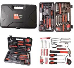 CARTMAN 148-Piece Tool Set - General Household Hand Kit with