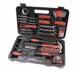 Cartman 148 Piece Tool Set - Red