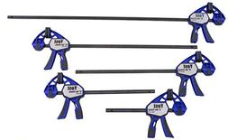Yost Tools 15000-10 Yost 15000 Series bar Clamp Set