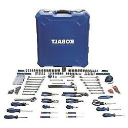 200 piece household tool set with hard