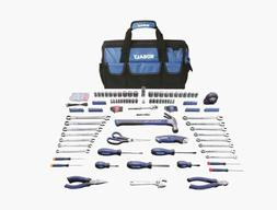 267 piece household tool set with soft