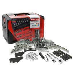 Craftsman 320 Piece Mechanic's Tool Set 320pc