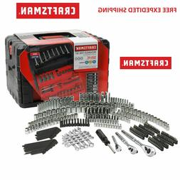 Craftsman 320 Piece Mechanic's Tool Set 320pc  FREE EXPEDITE