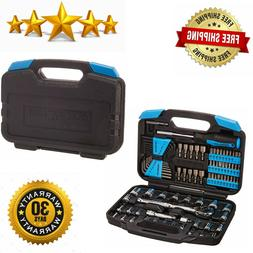 Channellock 39070 94 Piece Mechanics Tool Set