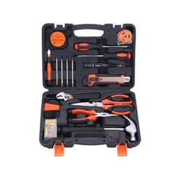 45PCS Home Improvement Tool Kit, Household repairing Mixed T