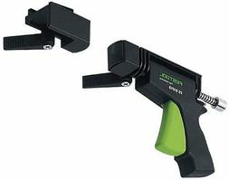 Festool 489790 FS-Rapid Clamp And Fixed Jaws For Guide Rail