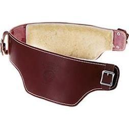 Occidental Leather 5005 LG Belt Liner with Sheepskin