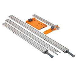 """Bora 543500 50"""" and 36"""" Clamps, 50"""" Extension Saw Plate Rip"""
