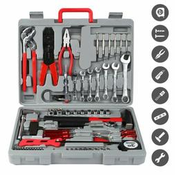 555 Piece Tool Set General Household Hand Tool Kit Auto Repa
