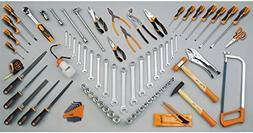 5958 U-86 TOOLS FOR UNIVERSAL USE