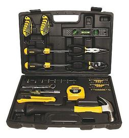 Stanley 65-Piece General Homeowner's Tool Set with Storage C