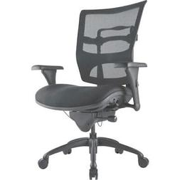WorkPro 7000 Series Black Big & Tall High-Back Chair