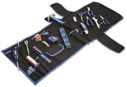 TOOL SET HOUSEHOLD Kobalt 73-Piece with Soft Case BRAND NEW