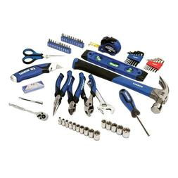 Kobalt 73-Piece Household Tool Set with Soft Case