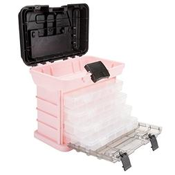 Stalwart 75-STO3183 Parts & Crafts Rack Style Tool Box with