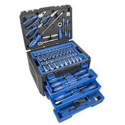Kobalt 80-Piece Household General Purpose Tool Set with 3 Dr
