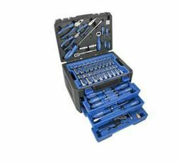 Kobalt 80-Piece Household Tool Set with Hard Case