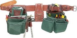 Occidental Leather 8089LH XL OxyLights 7 Bag Framer Set - Le