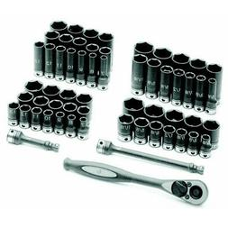 "Grey Pneumatic 81659CRD 3/8"" Drive 59pc Standard/Deep Length"
