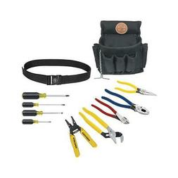 """Klein Tools 92911 Professional Apprentice Tool Set 11 Piece"