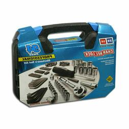 Channellock 94 Piece Mechanics Tool Set Black Box Channel Lo