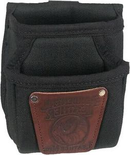 Occidental Leather 9502 Double Clip-On Pouch