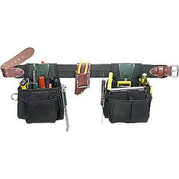 Occidental Leather 9525LG The Finisher Finishing Tool Bag Be