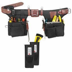 Occidental Leather 9540 Adjust-to-Fit Finisher Tool Belt Set