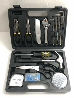 Alure home improvement tool sets / Hardware tool kit