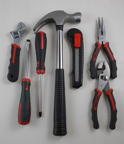 Black & Decker 7 Piece Hand Tool Set