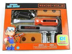 Black & Decker Junior Tool Set