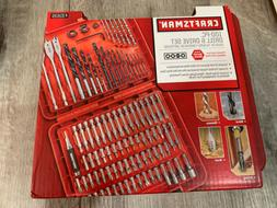 CRAFTSMAN, 931639, 100-Piece, Drilling and Driving Accessory