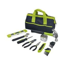 Home Tool Set Kit 24 PC Piece Master Mechanic Home Improveme