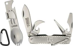 Marbles Knives GI Utility Folding Knife & Campers Friend Mul