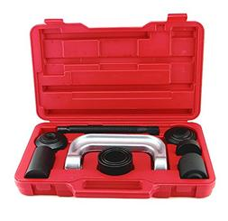 OEMTOOLS 27089  Ball Joint/U-Joint Press Set