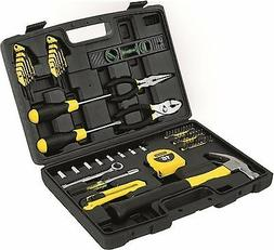 STANLEY® 65 PIECE MIXED TOOL SET STANLEY® 65 PIECE MIXED T
