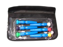 Silverhill Tools ATKS50 Pentalobe Screwdriver Set