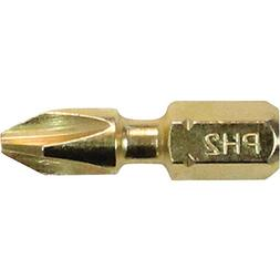 Makita B-34958 Impact Gold Number 2 Phillips Insert Bit, 15-