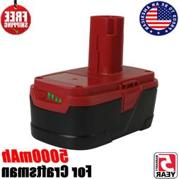 Craftsman 19.2-Volt Battery Lithium-Ion Two PP2011 Battery P