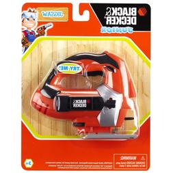 Black and Decker Basic Electronic Jigsaw Set