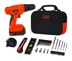 black decker bdcd120va lithium drilldriver