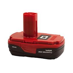 Craftsman C3 19.2 Volt Compact Lithium Ion Battery Pack Mode
