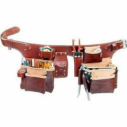 Occidental Leather 5191 M Pro Carpenter's 5 Bag Assembly