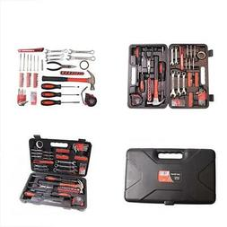Cartman 148-Piece Tool Set General Household Hand Kit With P